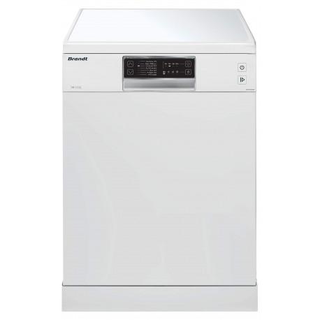 Lave vaisselle 60cm Brandt DSF14524W