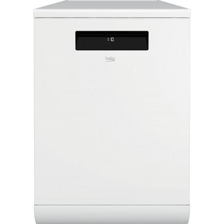 Lave vaisselle 60cm Beko DEN48420WDOS