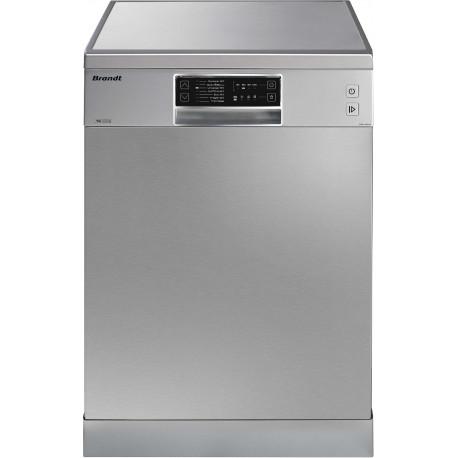 Lave vaisselle 60cm Brandt DSF14524X