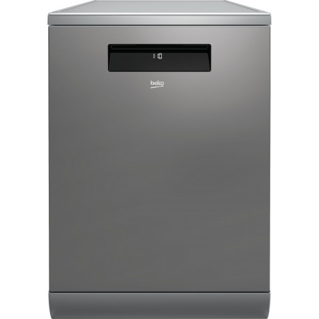 Lave vaisselle 60cm Beko DEN48420XDOS