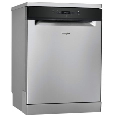 Lave vaisselle 60cm Whirlpool WFC3C24X