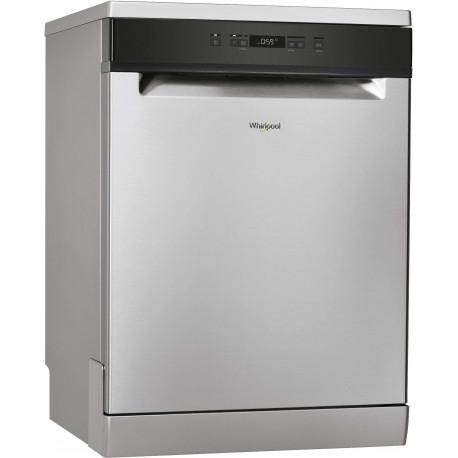Lave vaisselle 60cm Whirlpool WFC3C34X