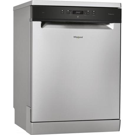 Lave vaisselle 60cm Whirlpool WFC3C22PX