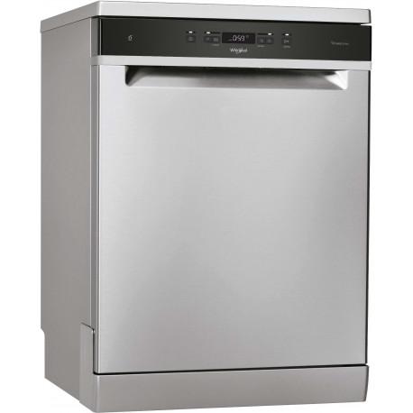 Lave vaisselle 60cm Whirlpool WFC3C42PX