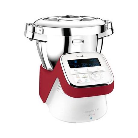 Robot cuiseur I-compagnon XL Moulinex