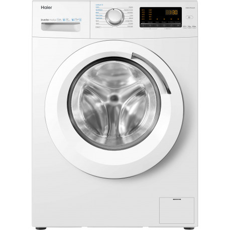 Lave Linge Haier HW08CPW14639