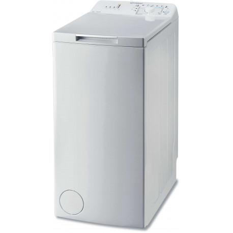 Lave linge top Indesit BTWL60300EUN