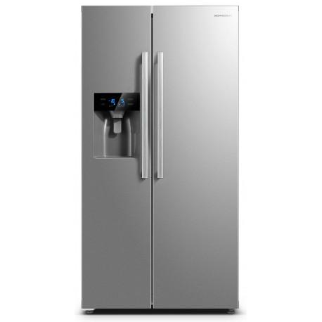 Réfrigérateur américain Schneider SCUS465IDNFX
