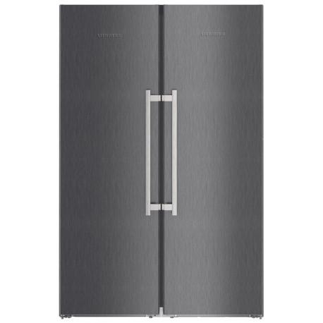 Réfrigérateur américain Liebherr SBSBS8683-21