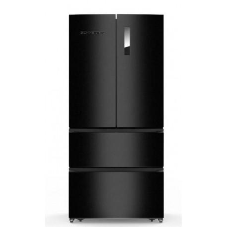 Réfrigérateur américain Schneider SCFD536NFB