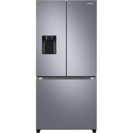 Réfrigérateur multi-portes Samsung RF18A5202SL