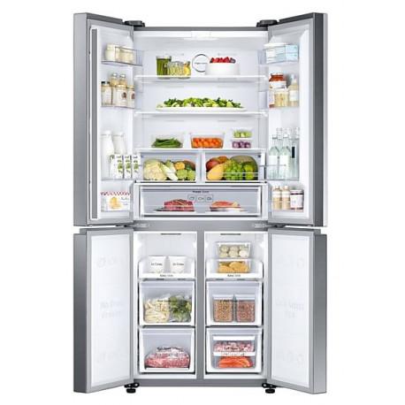 Réfrigérateur multi-portes Samsung RF50K5920S8