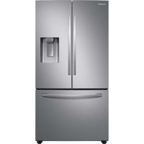 Réfrigérateur multi-portes Samsung RF54T62E3S9