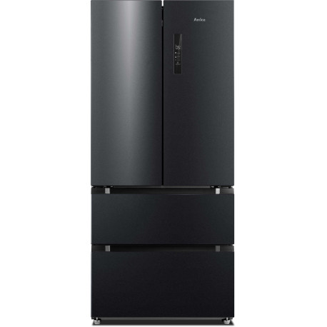 Réfrigérateur multi-portes Amica AFN9551XN