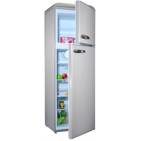 Réfrigérateur 2 portes California BCD295VCS