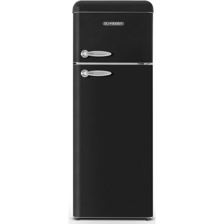 Réfrigérateur 2 portes Schneider SCDD208VB