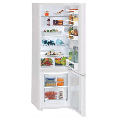 Réfrigérateur combiné Liebherr CU281-21
