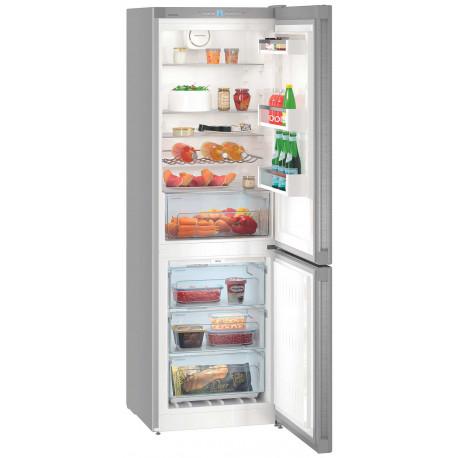 Réfrigérateur combiné Liebherr KGNF1860-3