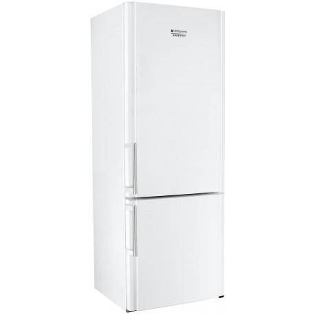 Réfrigérateur combiné Hotpoint ENBLH19211FW