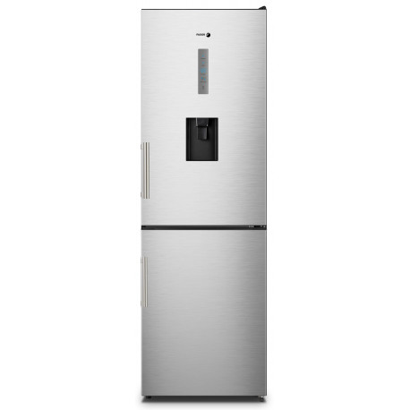 Réfrigérateur combiné Fagor FAFN8302DX