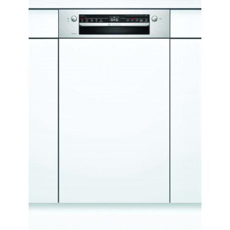 Lave vaisselle encastrable 45cm Bosch SPI2IKS10E