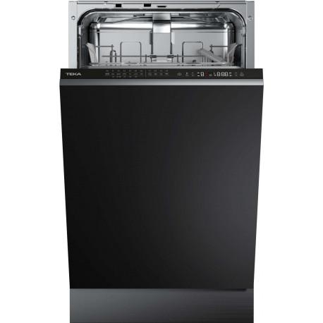 Lave vaisselle tout intégrable 45cm Teka DFI44700