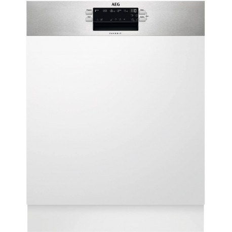 Lave vaisselle encastrable 60cm AEG FEB52637ZM