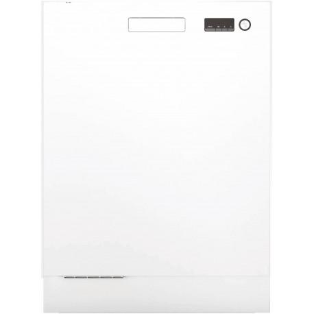 Lave vaisselle encastrable 60cm Asko DBI2444IB.W/1