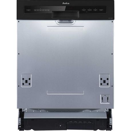Lave vaisselle encastrable 60cm Amica ADS1202BNX