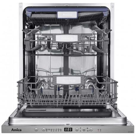 Lave vaisselle tout intégrable 60cm Amica ADF1423X/1