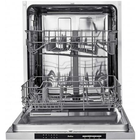 Lave vaisselle tout intégrable 60cm Amica ADF1212S