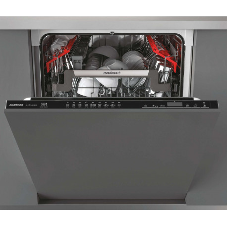 Lave vaisselle tout intégrable 60cm Rosieres RDIN2D520PB47E