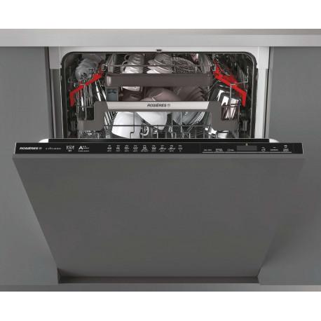Lave vaisselle tout intégrable 60cm Rosieres RDIN2D622PB47E