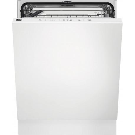 Lave vaisselle tout intégrable 60cm Faure FDLN5521