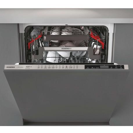 Lave vaisselle tout intégrable 60cm Rosieres RDIN4S622PS-47E