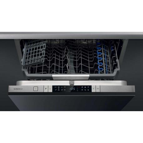 Lave vaisselle tout intégrable 60cm De Dietrich DCJ424DQX