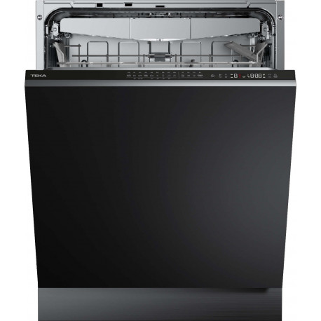 Lave vaisselle tout intégrable 60cm Teka DFI46950