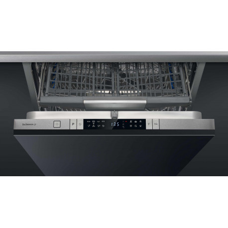 Lave vaisselle tout intégrable 60cm De Dietrich DCJ534DQX