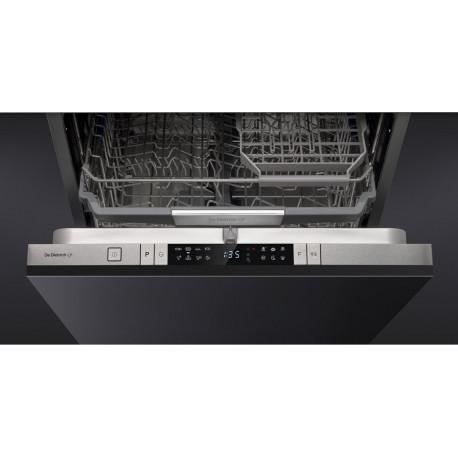 Lave vaisselle tout intégrable 60cm De Dietrich DCJ422DQX