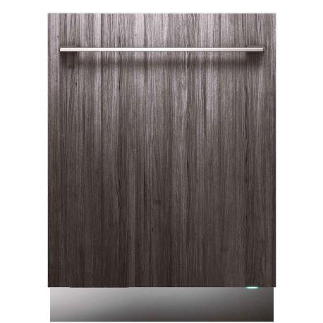 Lave vaisselle tout intégrable 60cm Asko DFI646B/1
