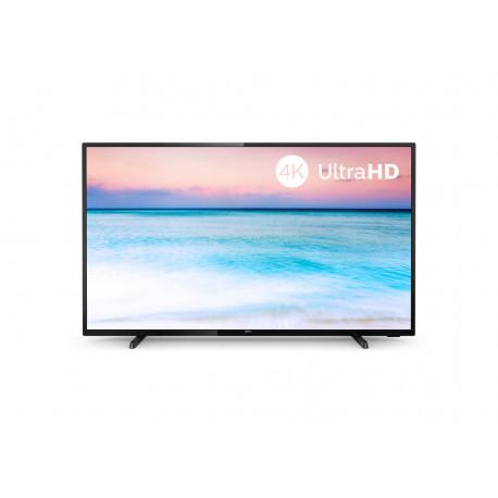 Téléviseur Ultra HD 4K PHILIPS 43PUS6504