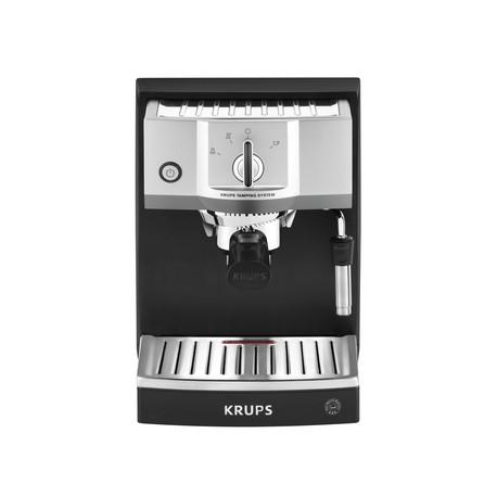 Krups XP562010 Machine à Expresso Manuelle