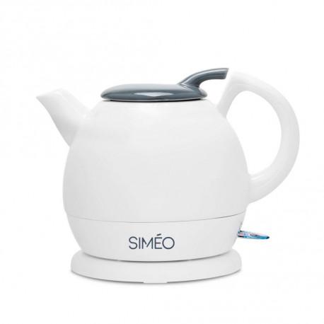 Bouilloire électrique céramique BFC200 - Siméo