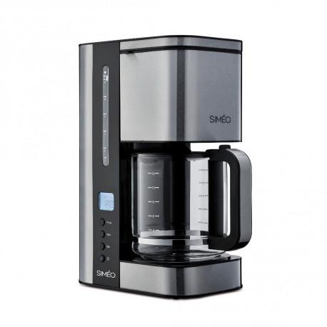 Cafetière Filtre Compacte CFP200 - Siméo