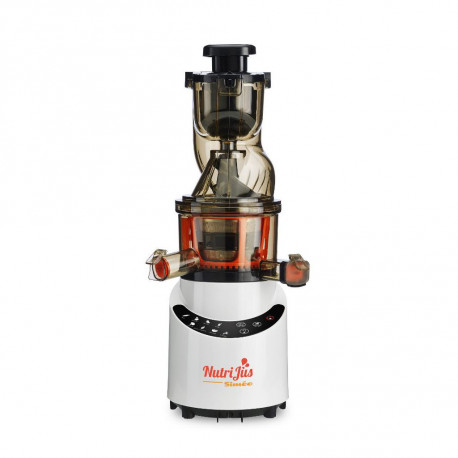 Extracteur de jus Nutrijus PJ552 - Siméo
